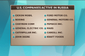How US and Russia's markets are intertwined