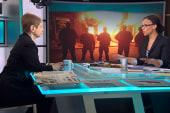 Voters head to the polls in Ukraine