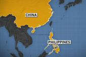 A strategic motive for Philippines aid?