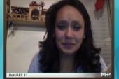 Woman makes passionate plea to keep family...