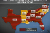 State voter ID laws could affect parts of...