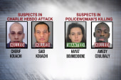Focus turns to long history of Paris suspects