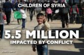 Assad taking advantage of Crimean crisis