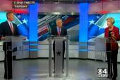 Warren emphasizes stakes of down-ballot races