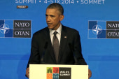 Obama: We will degrade and defeat ISIS