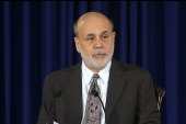 Fed to cut back on stimulus money