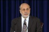 Fed to cut back on stimulus money