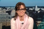 Sally Field on why women's voices matter