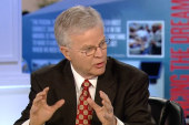 Roemer: GOP's problem is 'no structural...