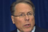 NRA CEO calls for federal mental health...