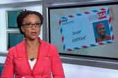 Harris-Perry: Serena Williams' words stung