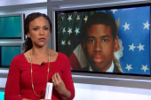 Harris-Perry: 'If you are a young black...