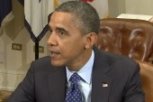 Obama to get a push from the left?