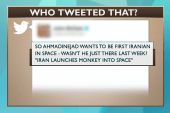 Can you guess Who Tweeted That?