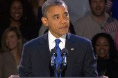 Obama on election reform: 'We have to fix...