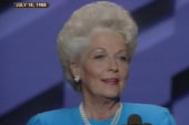 The legacy of Ann Richards