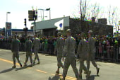 LGBT groups can't march at St. Pat's parade