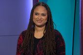 Ava DuVernay on amplifying other's voices