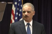 Holder urges reform for felon voting laws