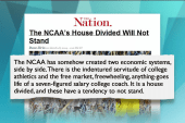 Are student athletes unfairly compensated?
