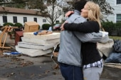 Hurricane Sandy's impacts on Americans...