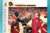 Will Redskins ever change their name?