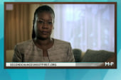 Trayvon Martin's mother speaks out against...