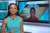 Evidence made public in Trayvon Martin case