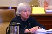 The Campaign to nominate Yellen as Fed Chair