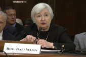 The critical role of Fed Chair