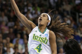 Women's basketball as a model for the NCAA