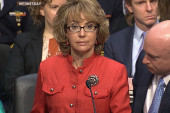 How Giffords' testimony could finally push...