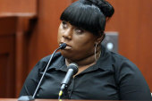 Witness criticized after testimony in...
