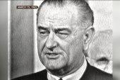 LBJ's civil rights legacy in peril