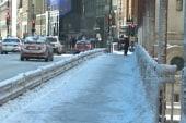 Polar vortex prompts climate change doubt