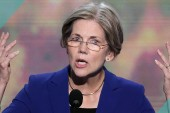 Attacks on Elizabeth Warren's heritage...
