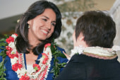 A new era of women in Congress