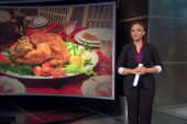 Harris-Perry: Thanksgiving is not that simple