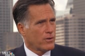 Romney admits he likes parts of 'Obamacare'
