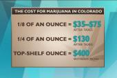 Is marijuana the new cash crop?