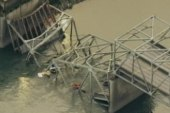 America's infrastructure continues to crumble