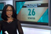Obamacare launch by the numbers