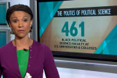 Harris-Perry: 'Political science is not...