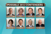 Who could challenge Hillary in 2016?