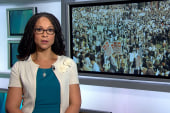 Revisiting the March on Washington, 50...