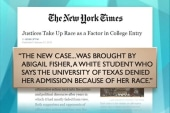 Is Affirmative Action discriminatory?