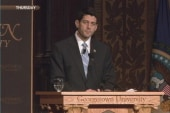 Georgetown faculty criticize Ryan Budget
