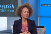 Dolezal: 'I don't want to be a liability'