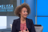 Dolezal on coverage: 'I felt attacked'