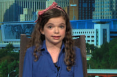12-year-old already fighting for right to...